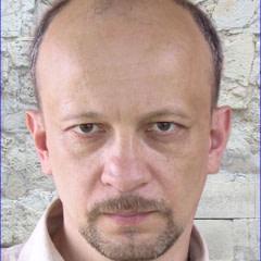 Anatoly Gin