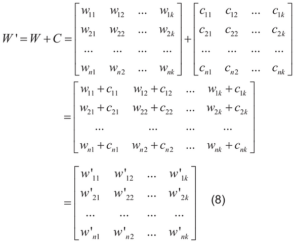 Analog and Digital Modeling of a Scalable Neural Network